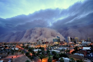 [Pics] The 45 Most Powerful Images Of 2011