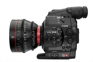 [News] Canon Cinema EOS 1D, C100, and C500 Coming Soon?