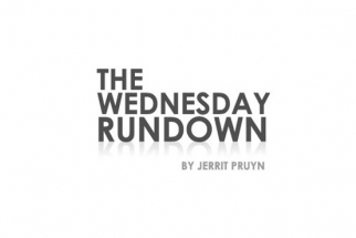 The Wednesday Rundown 3.28.12