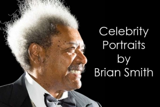 [Inspiration] ReDefine Talks Celebrity Portraits With Brian Smith