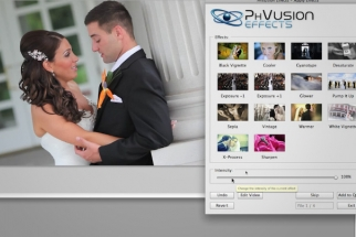 [Workflow] PhVusion Software Lets You Edit Video In Photoshop