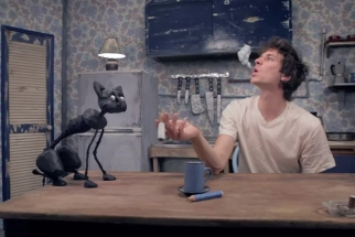 """[Video] Gotye's """"Easy Way Out"""": An Elaborate Stop Motion Animation"""
