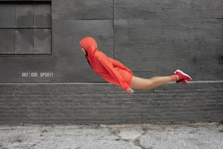 [BTS Video] Nike 'Be Free' Photo and Video Shoot