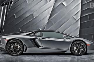 [FS Original] Shooting The Lamborghini Aventador With Blair Bunting