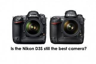 The Nikon D4 vs D3S, D3, and D7000... D3S Wins??? [Updated]