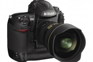 [Contest] Enter To Win A Nikon D3x Camera