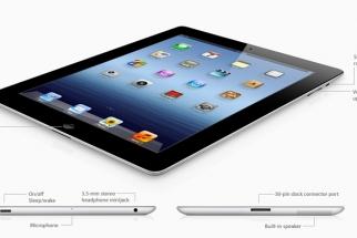 [Gear] iPad3 = Happy Photographers