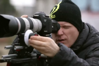 [BTSV] The Making Of Canon's 5d Mark III Promo Video, Radball