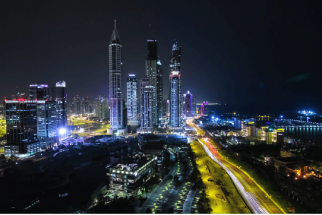 [Video] Epic Timelapse Footage of Dubai by Richard Bentley