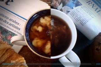 Splitscreen Short Film Shot Entirely On A Nokia N8