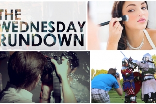 The Wednesday Rundown 5.2.12