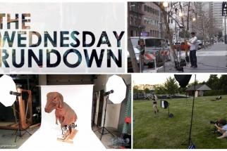 The Wednesday Rundown 5.30.12