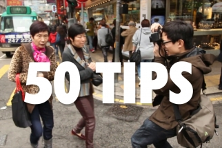 50 Great Photography Tips In Just Ten minutes!