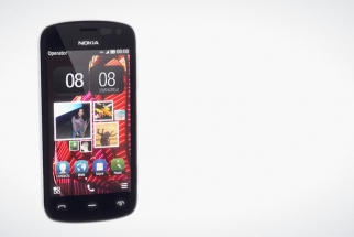 [News] Move Aside iPhone, the Nokia 808 PureView is Here.