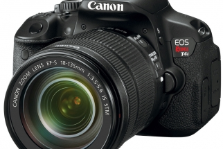 Pre-Order the Canon T4i and 40mm Pancake Now!
