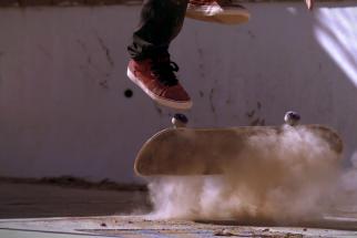 "Skate Video ""Altered Route"" Leaves Me Speechless"