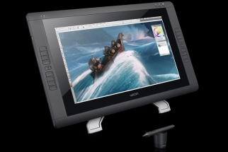 Wacom Announces Two New Cintiq Interactive Pen Displays