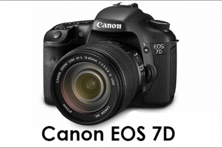 Improve your Canon 7D's Features with Firmware v2.0
