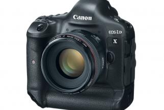 New Canon DSLRs?