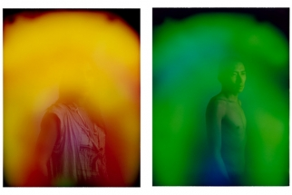 What Color Is Your Aura? Maybe This Camera Can Tell You