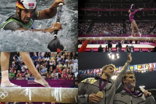 Pro Photographer Using His iPhone To Photograph the Olympics