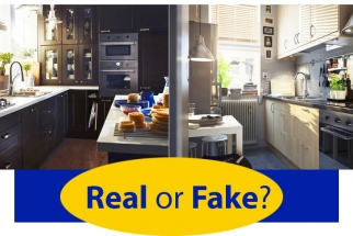 Are The Interior Photographer's Days Numbered?  IKEA Says Yes