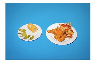 Julia Ziegler-Haynes Recreates and Photographs Last Meals of Death Row Inmates