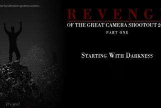 Revenge Of The Great Camera Shootout 2012 From Zacuto Pt.1
