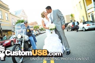 Vote for Your Favorite Unique Wedding Image