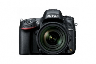 Nikon D600 Officially Announced!