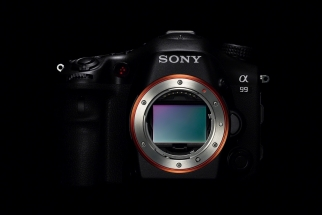 Forget Nikon. Forget Canon. Meet the Sony a99.