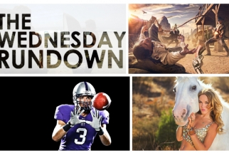 The Wednesday Rundown 9.05.12