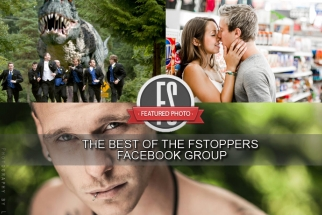 August's Best Facebook Group Photos
