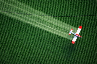 10 Breathtaking Aerial Photographs
