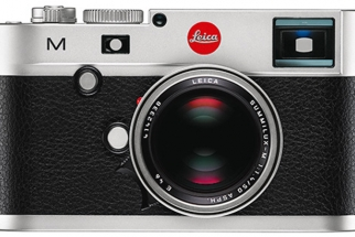 Leica Announces A New Camera Simply Named: Leica M