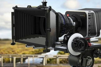 Blackmagic Cinema: The Camera That Surprised Us All