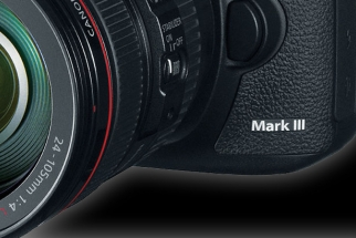 Canon Announces Firmware Update For The 5D Mark III Coming In April
