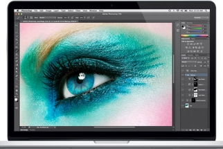 Apple Sued by a Photographer for Using Her Photo to Promote the Retina MacBook Pro