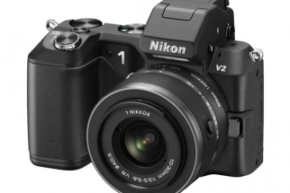 Nikon 1 V2 Announced and Available for Pre-Order!