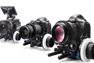 Redrock Micro Announces the New 'lowBase' for Tall DSLRs and the RED