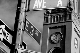 """Creative Personal Project - """"In a New York Minute"""""""