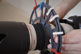 Rack Focusing Made Easy With FocusMaker