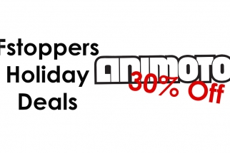 Holiday Deals: Get 30% Off Animoto Pro Until Friday!