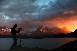 Thoughtful Documentary Follows Landscape Photographer To The Most Beautiful Places On Earth