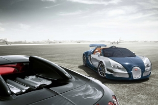 Ferrari, Bugatti, An Air Strip, And Heat Stroke - Crazy Fun Photoshoot