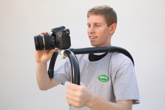 How To Build Your Own Camera Shoulder Rig