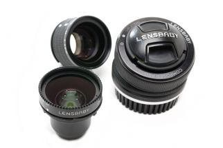 FS Review: Lensbaby Edge 80 and Sweet 35 Optics