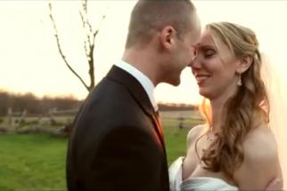 Free Wedding Cinematography Workshop With Vanessa & Rob