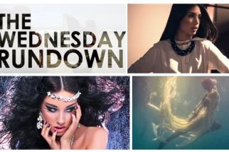 The Wednesday Rundown 12.12.12