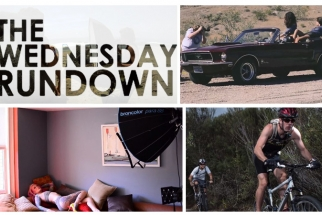 The Wednesday Rundown 12.5.12